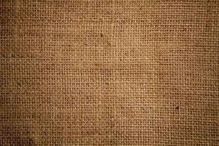 burlap background: High quality burlap or sacking or sackcloth  texture Stock Photo
