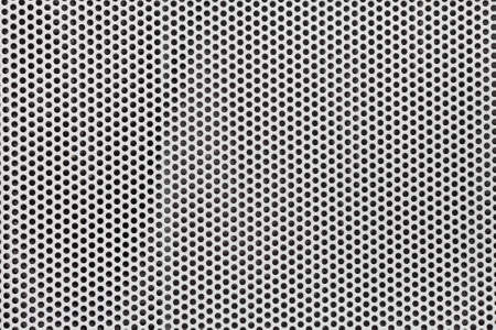 grate: silver metal grate background