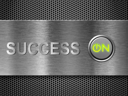 success on concept Stock Photo - 11333726
