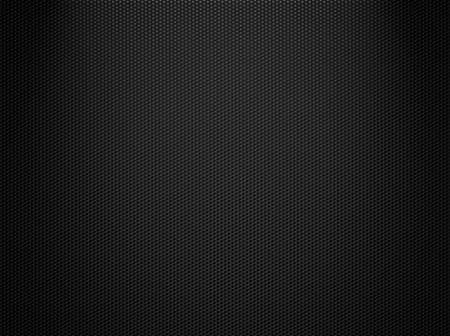 metal grate: black metal grate background Stock Photo