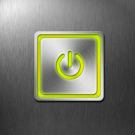 poweron: power button