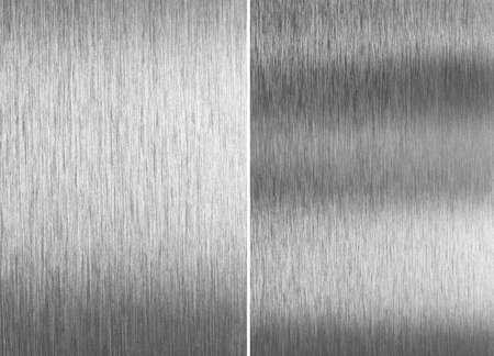 steel metal texture background photo
