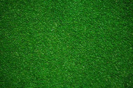 center court: miniature golf field background Stock Photo