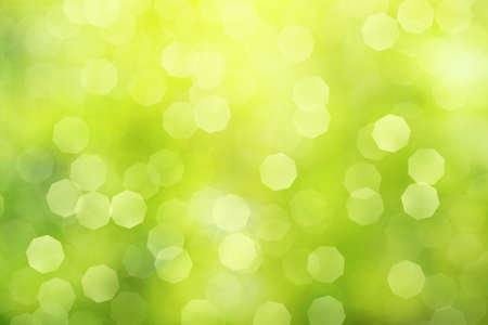 off focus green abstract background photo