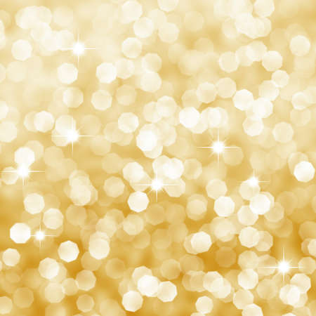 Abstract golden background Stock Photo - 15468175
