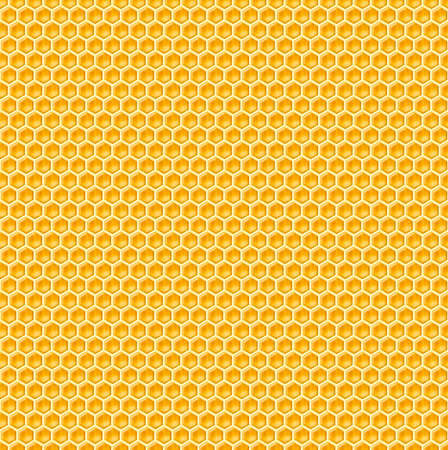 honeycomb seamless background photo