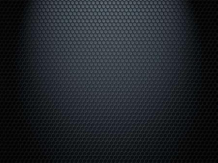 metal grate: metal comb grate background
