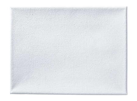 cartilla: lienzo real recubierta por imprimaci�n blanca se extend�a sobre bastidor de madera