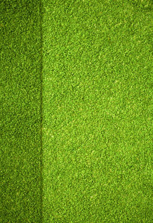 miniature golf field top view background Stock Photo - 17680699