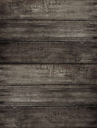 Grunge dark brown wood background or backdrop Stock Photo