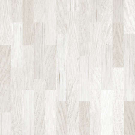 Wooden Floor White Parquet Background Stock Photo Picture And