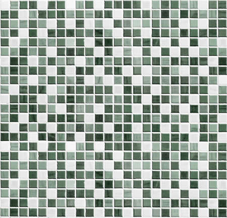 tiled wall: green tiled bathroom, kitchen or toilet tile wall background