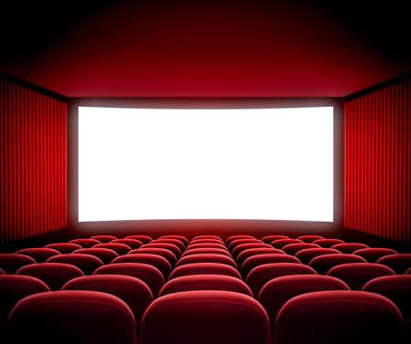 cinema movie screen photo