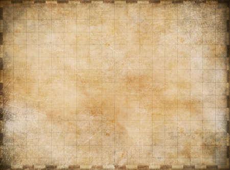 treasure map: mapa de fondo de época antigua
