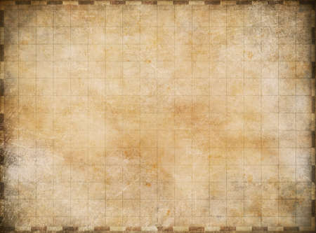 geography: old vintage map background