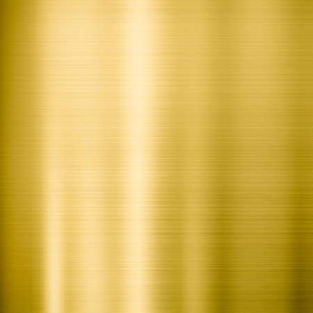 金の金属のテクスチャ