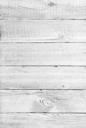 grungy wood: white wood background