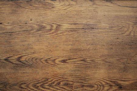 wood texture: oude houten plaque textuur