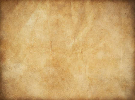 Stare papieru na mapę skarbów lub rocznika listu Zdjęcie Seryjne