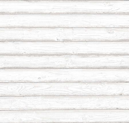 fundo branco de madeira do vintage Imagens