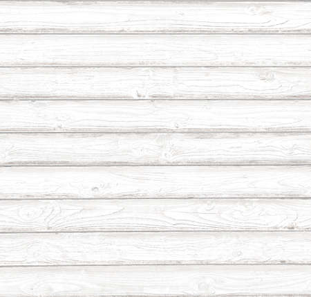 wooden planks: vintage white wood background