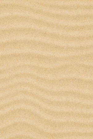Sand beach texture or background Stock Photo