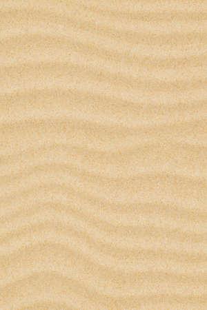 Sandstrand Textur oder Hintergrund