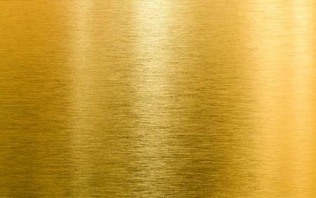 el metal de oro textura de alta calidad