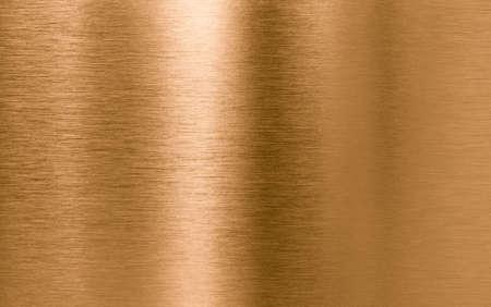 copper: Bronce o cobre textura de metal de fondo