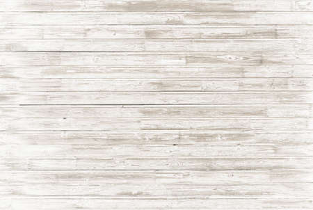 wood floor: old vintage white wood background