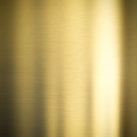 goud brons metaal achtergrond