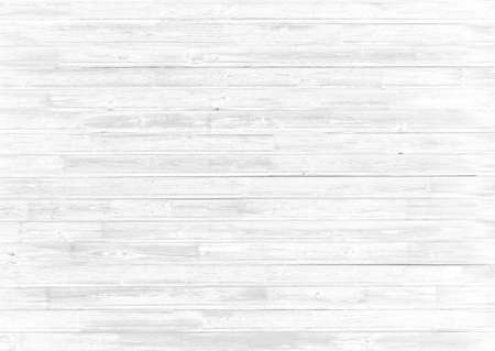 white wood abstract background or texture. Stock Photo