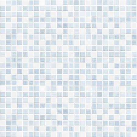 blaue Fliese Wand hochauflösende Fliesen Badezimmer Wand