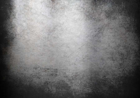 metals: old grunge metal background or texture Stock Photo