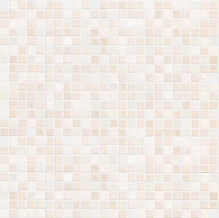 Beige ceramic bathroom wall tile pattern for background Archivio Fotografico
