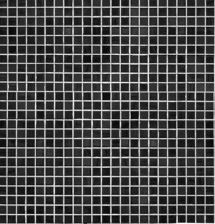 bathroom wall: Black ceramic bathroom wall tile pattern for background