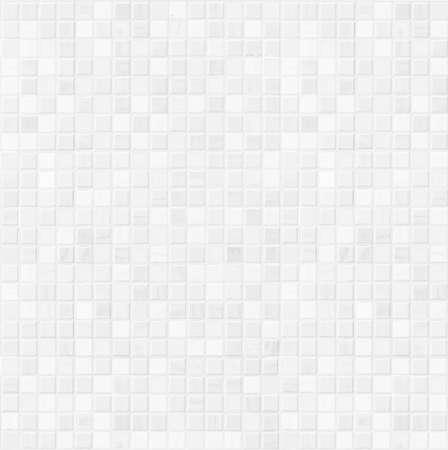 White ceramic bathroom wall tile pattern for background