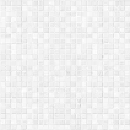 White ceramic bathroom wall tile pattern for background Reklamní fotografie - 71650408