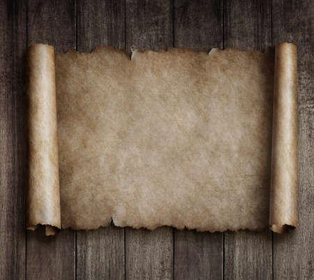 Vintage parchment or map 版權商用圖片