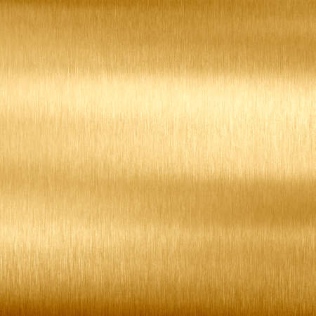 catchlight: golden metal