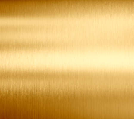 gold metal texture Stock fotó