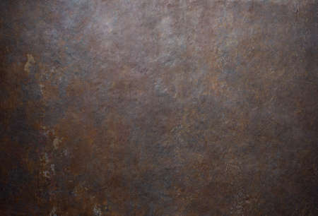 rusty background: old metal background or texture