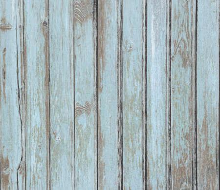 wood planks: vintage blue wood planks texture or background