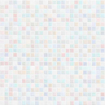 pastel colored ceramic bathroom or kitchen tile wall