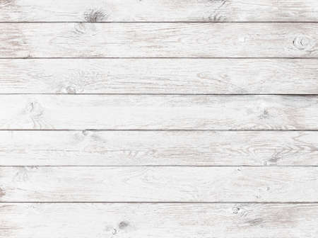 white wood background or backdrop texture