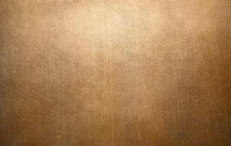 old copper or bronze metal plate texture