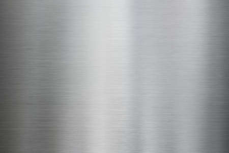 Metal brushed steel or aluminum background