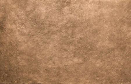 Copper or bronze forged metal texture Reklamní fotografie