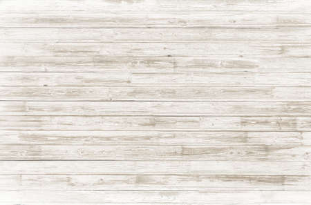 vintage white wood wall background