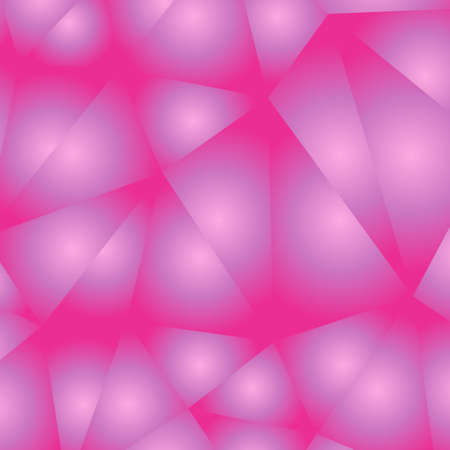 emplate: Abstract geometric background with polygons. Vector background Illustration